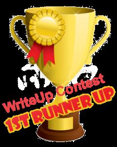 1st-runner-up