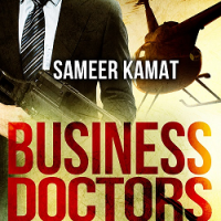 Book Review : Business Doctors