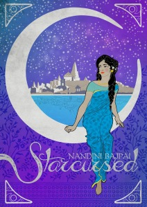 Book Review : Starcursed By Nandini Bajpai