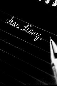 1-Diary