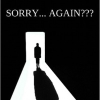 Book Review : Sorry ....Again ??? --- Can He Purge His Sins ? By Amit Singh