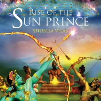 Book Review : Rise of the Sun Prince