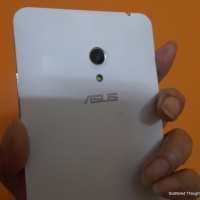 My Experience With ASUS Zenphone 6, Z002