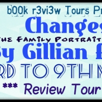 Book Review: Changes (The Family Portrait #1) By Gillian Felix
