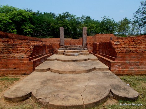 Monastery No.2, Way to enlightenment