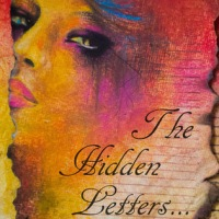 Book Review: The Hidden Letters by Purba Chakraborty