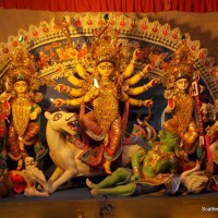 Durga Puja, Some Best Picks From South Kolkata