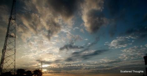 1-sky