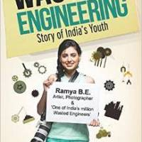 Book Review: Wasted in Engineering By Prabhu S.