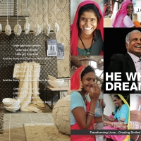 Book Review: He Who Dreams