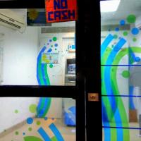 Finding ATM With Cash With Money View