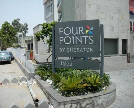 1-hotel-sign