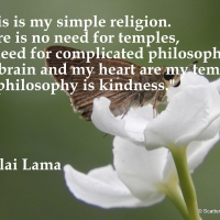 My Simple Views On Religion