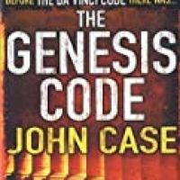 Book Review: The Genesis Code by John Case, a Biomedical Thriller