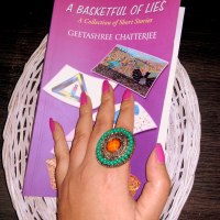 Book Review: A Basketful of Lies by Geetashree Chatterjee